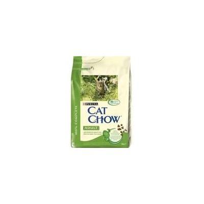 Cat chow 15kg